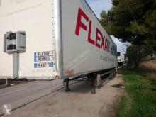 Fruehauf trailer used box