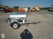 Remolque Ecim 1 SFC 075 TA cisterna nuevo