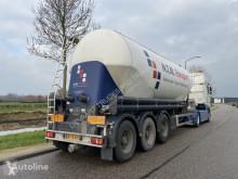 Naczepa Feldbinder 40M3 / Silo / EUT 40-3 / NL / APK-TÜV cysterna używana