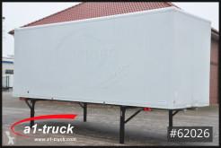 Equipamientos carrocería caja furgón Krone 10x WK 7,45, Möbelkoffer, Portaltür, Top