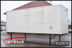 Equipamientos carrocería caja furgón Spier WB 7,65 BDF Koffer 2800mm, Lager