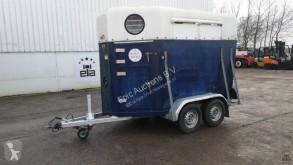 Livestock trailer trailer Hati