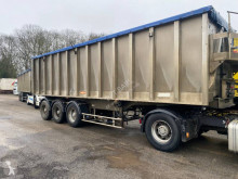 Benalu trailer used cereal tipper