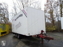 Tandemkoffer- Anhänger trailer used box
