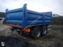 KH-Kipper trailer used tipper