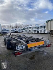 Römork konteyner taşıyıcı Samro Non spécifié