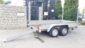 Remorcă uşoară Humbaur HS GG 2500 kg Rampen Neu TÜV