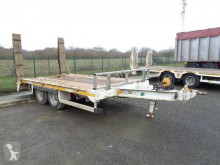 Gourdon porte-engin trailer used heavy equipment transport