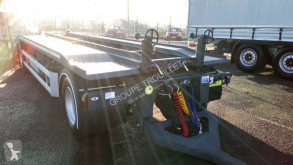 Trouillet REMORQUE PORTE CAISSON NON BENNANT TROUILLET NEUVE Anhänger neu Container