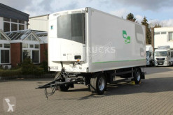 Lamberet Thermo King SLXe 100/2,6h/Strom/Tür/SAF trailer used refrigerated