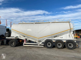 GURLESENYIL GLS3 used other trailers