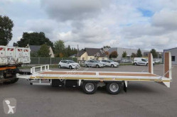Gourdon heavy equipment transport trailer PEB 190