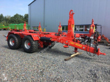 Pronar Hakenlift T285/1 used other trailers