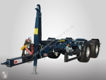 Pronar hook lift trailer Hakenlift T286