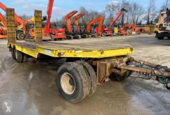 Cometto ac560 trailer used