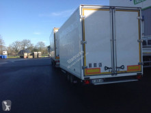Masso moving box trailer 30m3