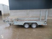 Saris C3000 trailer used
