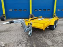 全挂车 机械设备运输车 Gourdon CP 35