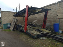 Lohr trailer used car carrier