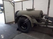 Römork Lohr CITERNE MILITAIRE 1000L tank ikinci el araç