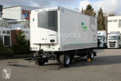 Refrigerated trailer Lamberet Thermo King SLXe 100/2,6h/Strom/Tür/SAF