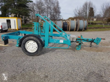 Siprel Porte touret used other trailers