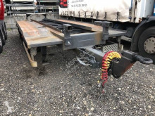 Fournier porte caisson trailer used hook arm system