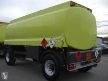 Remolque cisterna ANH-A-K 19,5