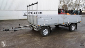 Dropside flatbed trailer DOORNWAARD