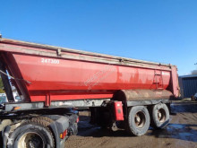 Lecinena trailer used tipper