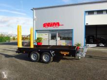 Reboque Gourdon VPR 350 VPR350 porta máquinas novo