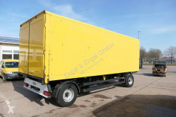 Saxas AKD 71-11 trailer used box