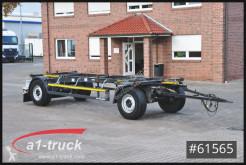 全挂车 底座 Schmitz Cargobull 20 x AWF 18, BDF Standard 7,45