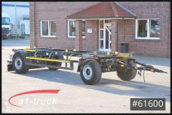 Römork Schmitz Cargobull AWF 18, BDF Standard 7,45 şasi ikinci el araç