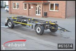 Römork Schmitz Cargobull 20 x AWF 18, BDF Standard 7,45 şasi ikinci el araç
