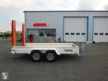 全挂车 机械设备运输车 Gourdon VPR 350 VPR350