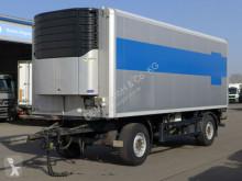 Remolque frigorífico Ackermann VA-F 18/7.4 E*Carrier Maxima 1000*LBW*MB-Achse*