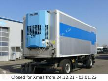 Aanhanger Ackermann *Frigoblock HK 23*LBW 2T*LBW*TÜV* tweedehands koelwagen