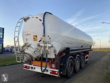 Semirremolque Spitzer 3-Axle Silo / Bulk / 48.000 L / SAF / Discbrakes cisterna usado