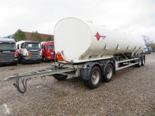 HMK Bilcon 38.000 l. ADR used other trailers