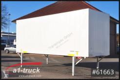 Kasse til varevogn Krone WB Koffer 2800mm Innenhöhe, Klapptisch