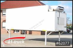 Caroserie frigorifică Krone WK 7.3 Kühl BDF, ISO, 4.805 Stunden