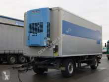 Ackermann VA-F 18/7.2*Frigoblock HK23*LBW 2T*MB-Achsen* trailer used refrigerated