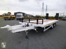 Przyczepa do transportu sprzętów ciężkich Gourdon PEB190
