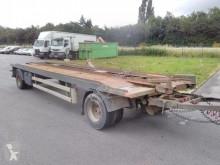 Samro container trailer Non spécifié