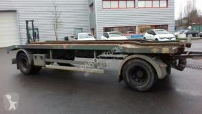 Römork Kaiser Non spécifié konteyner taşıyıcı ikinci el araç