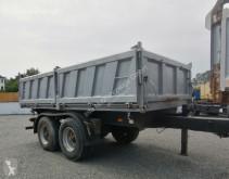 Reisch Anhänger Kipper/Mulde RTDK-18 Kippanhänger BPW