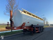 Návěs Spitzer 3-Axle Silo / Bulk / 48.000 L / SAF / Discbrakes cisterna použitý