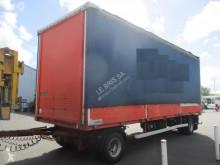 Trailor RYY25X PLSC trailer used tautliner
