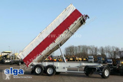 Aanhanger kipper graantransport NOPA PTS 240, 24to. GG, Getreide, 2x am Lager